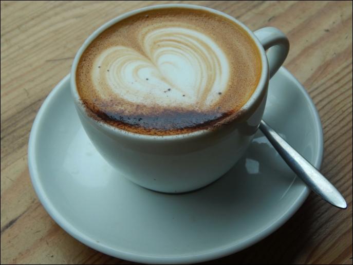 Coutume Café