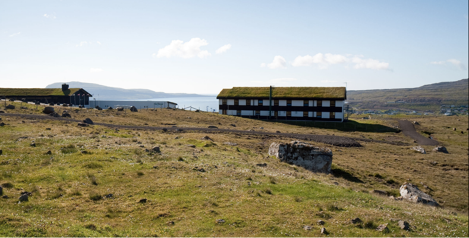 Hotel Foroyar