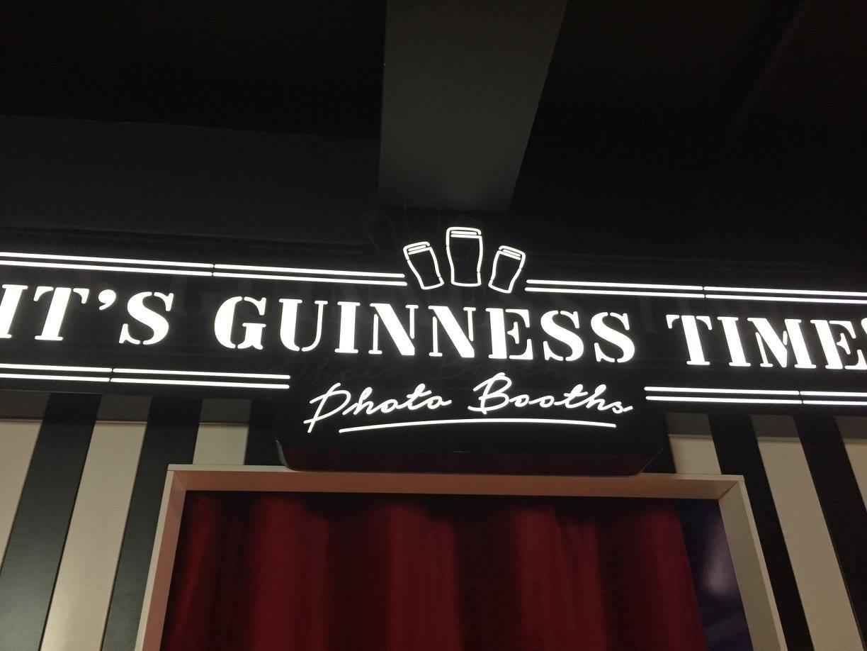 Guinness Distillery