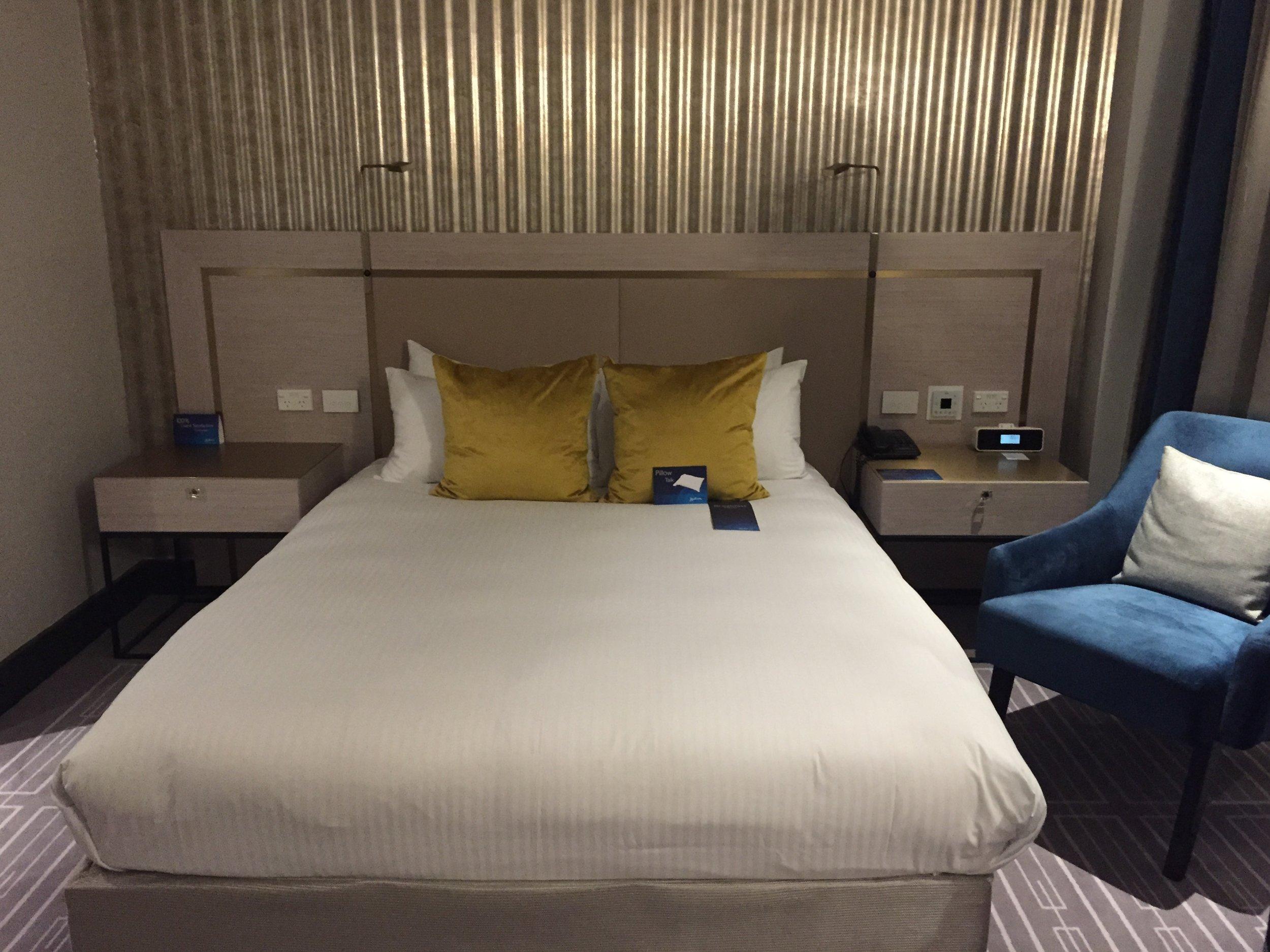 Hotel Tonight - Radisson Blu Sydney