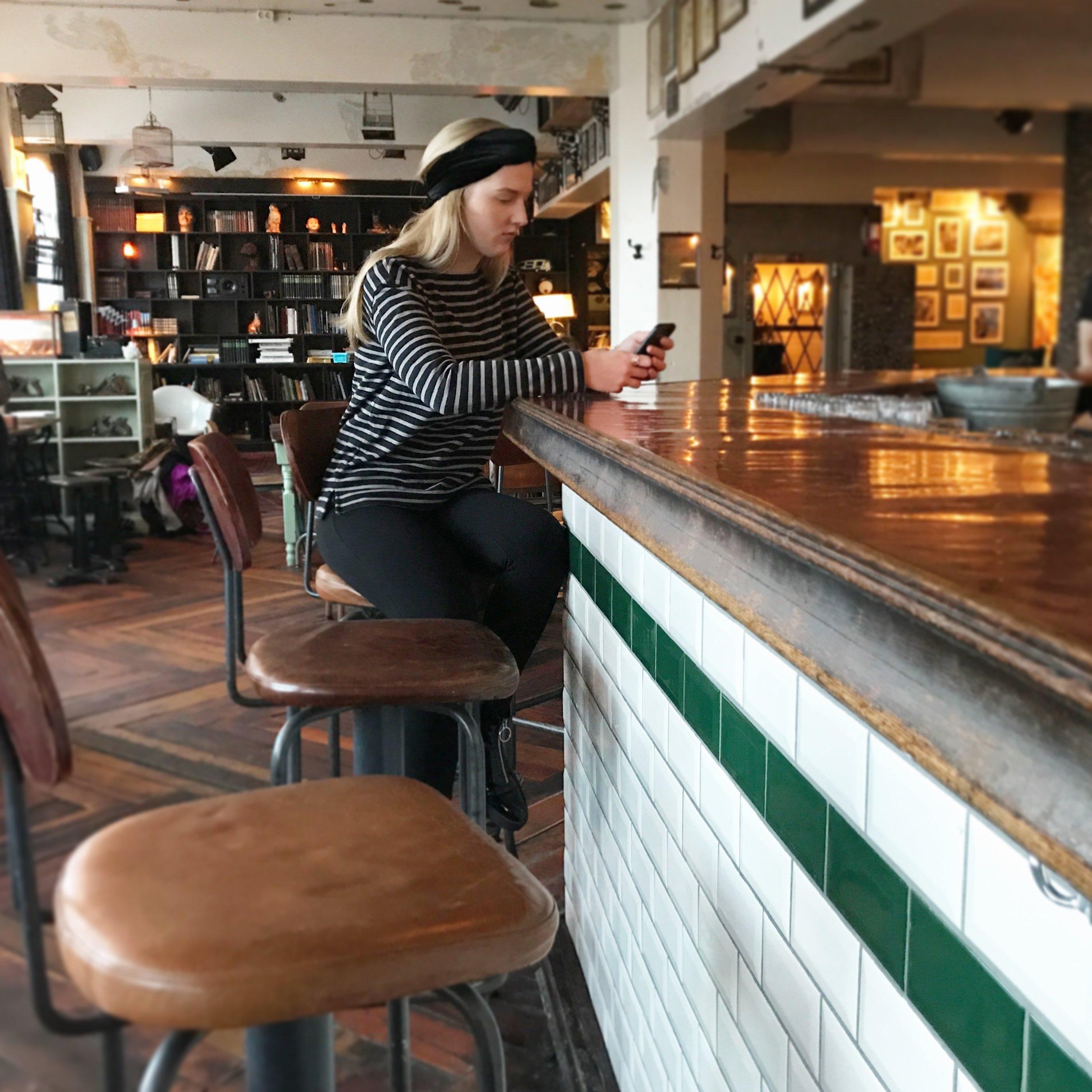 Saemundur Gastro Pub