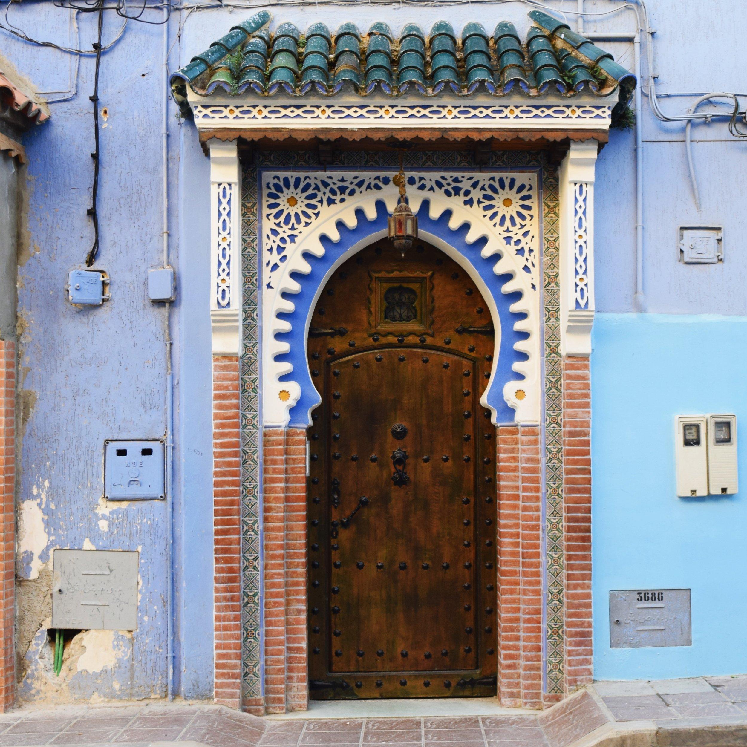 Medina Doors