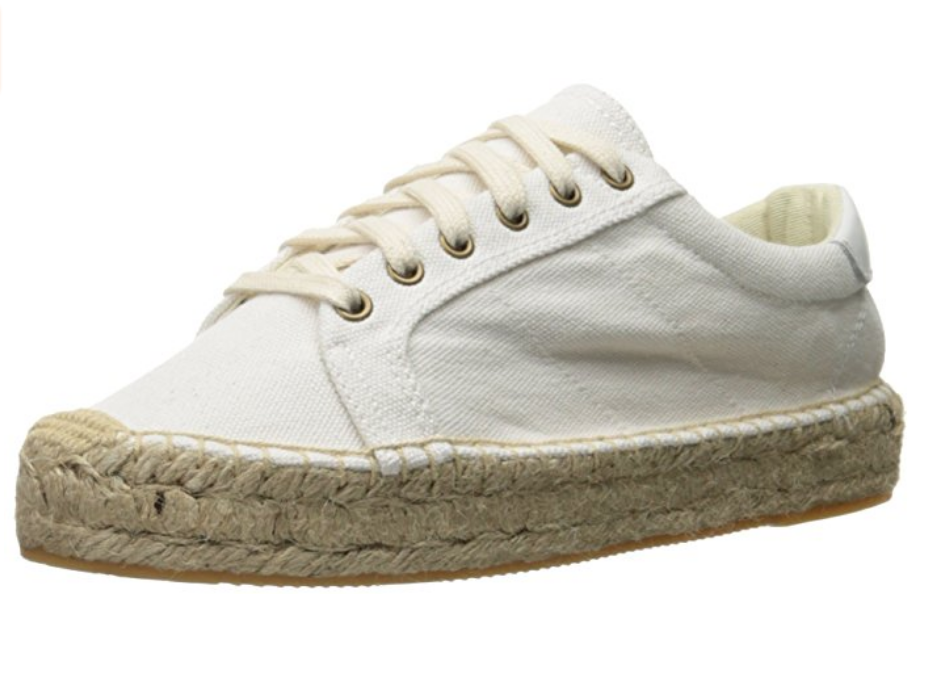 Soludos Sneaker Platform