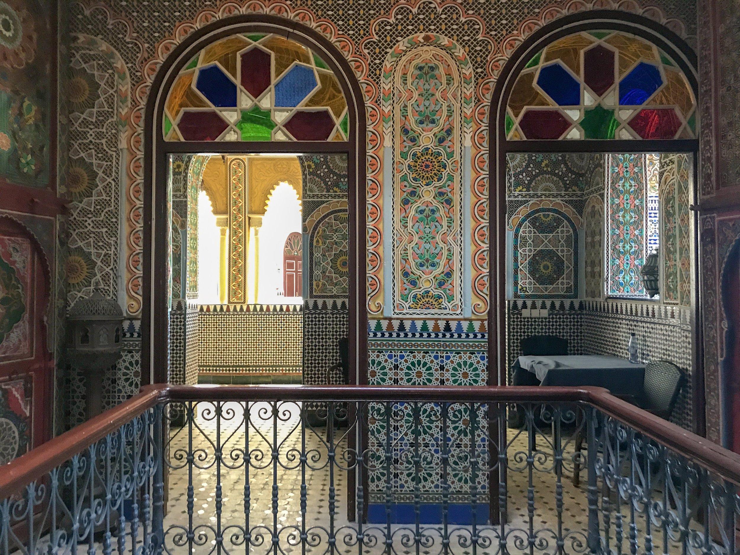 Tangier Hotel