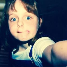 Please enjoy this selfie circa 1997.