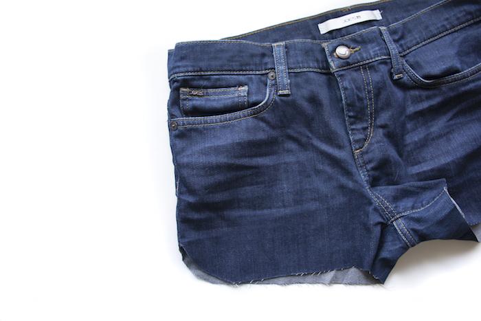 shorts tutorial