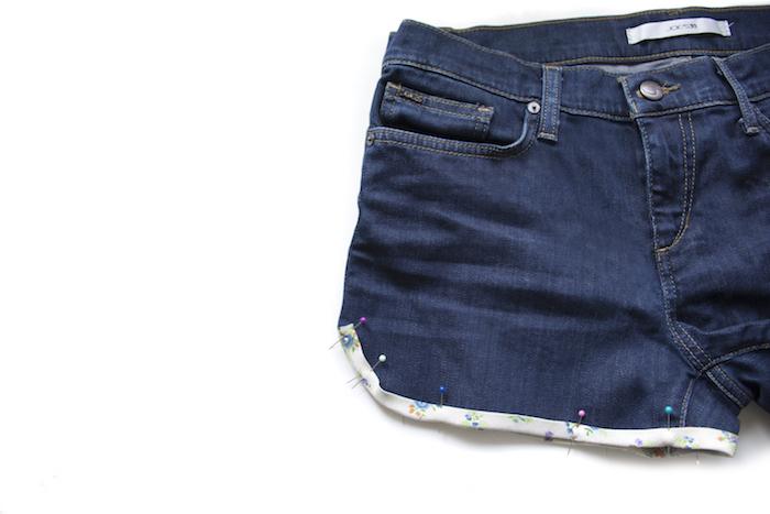 shorts tutorial 2