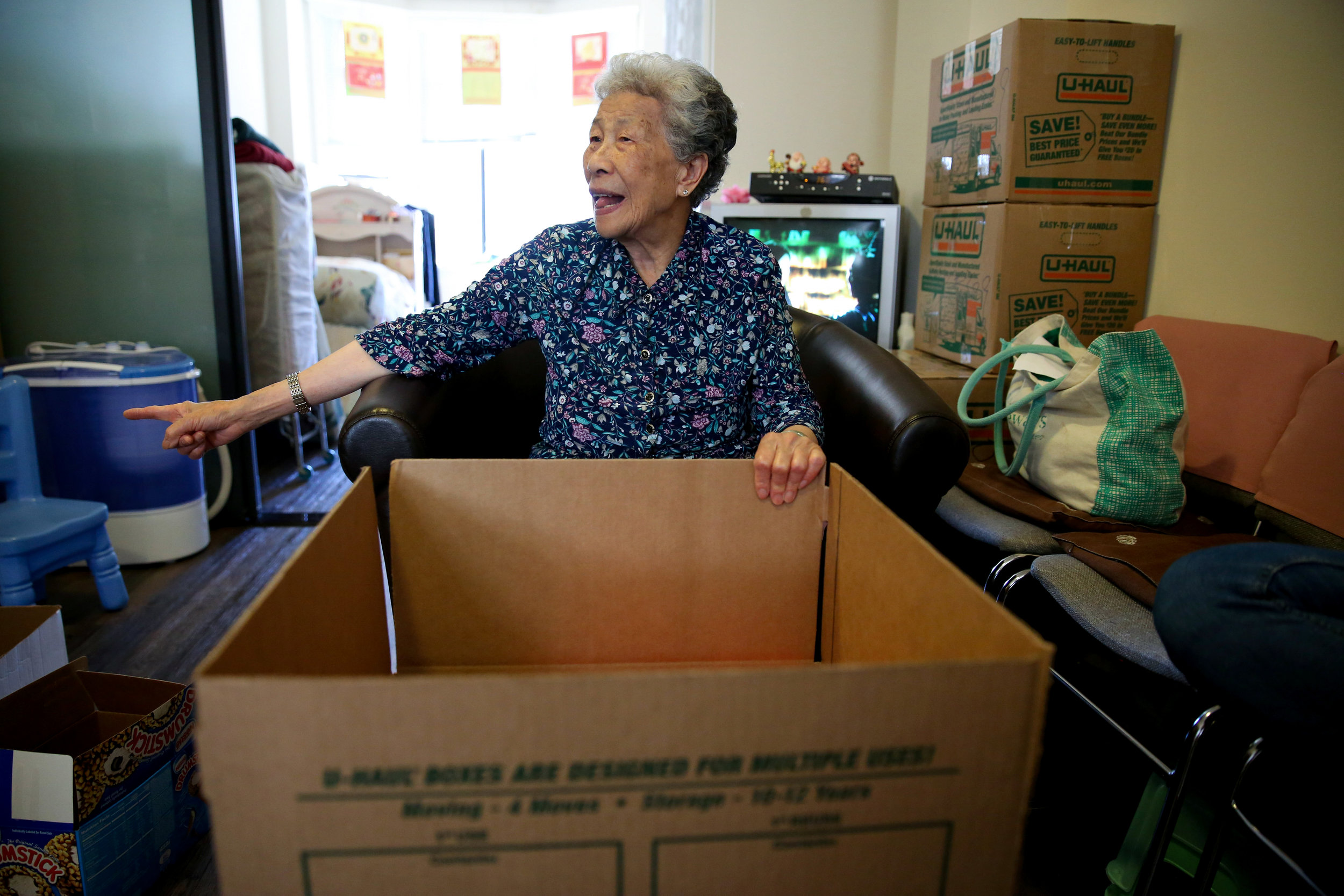 Coming Home: The 990 Pacific Relocation Story - For Chinatown Community Development Center