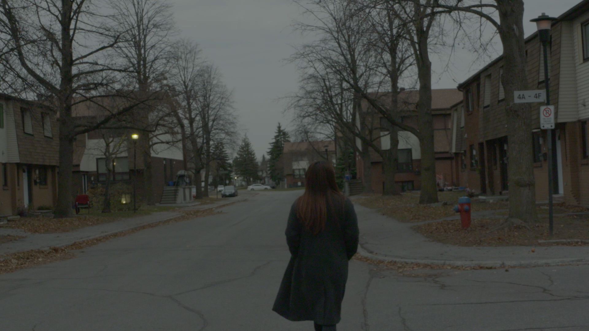 "Exchange  Directed by Morjan Morgan  A documentary about international students living in Ottawa.   On the theme of Courage:  ""International students overcome all the difficulties with courage moving on new life."""