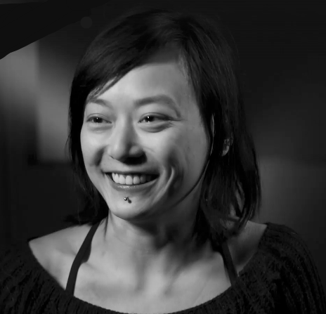 Julie Zhu - Director//Writer  Video interview by  André Bourbeau