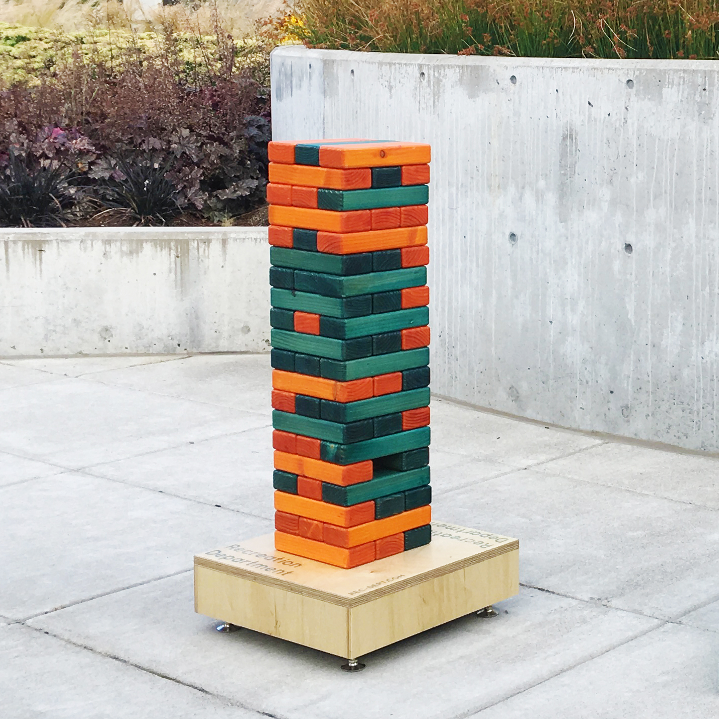 giant stack blocks_RecreationDepartment