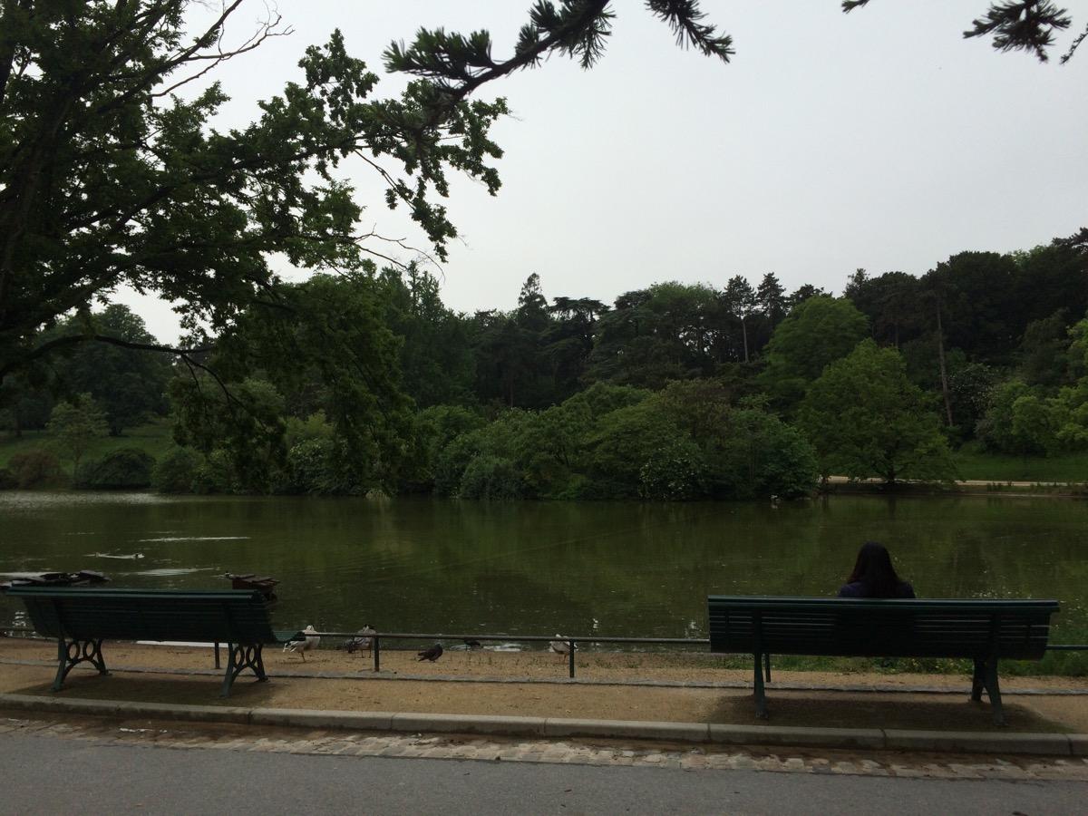 Parc Montsouris 2