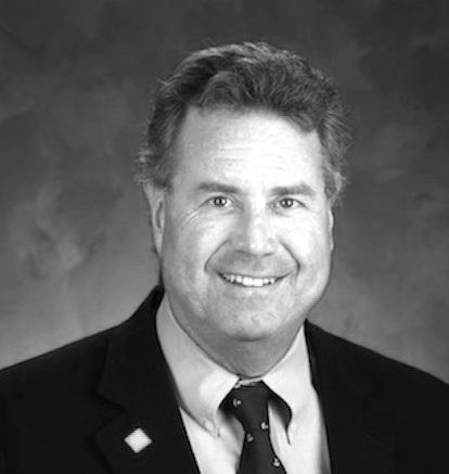 Brent Constantz, CEO
