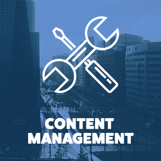 Video D Content Management for your business