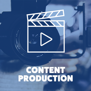 Video D Content and Video Production