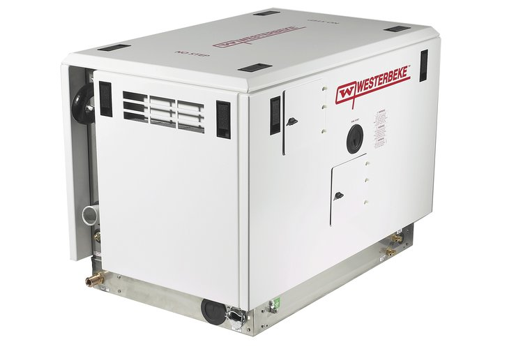 - Quiet, Compact and ReliableDesigned exclusively for marine applications, Westerbeke slow running diesel generators represent a breakthrough in compactness, quietness, and reliability that has become the industry benchmark and the preferred choice of the most prestigious boat and yacht builders.