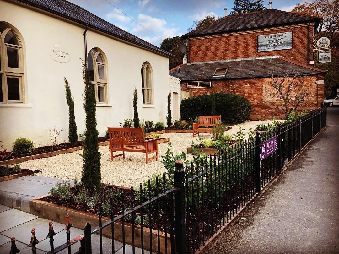 St Peters School landscaping.jpg