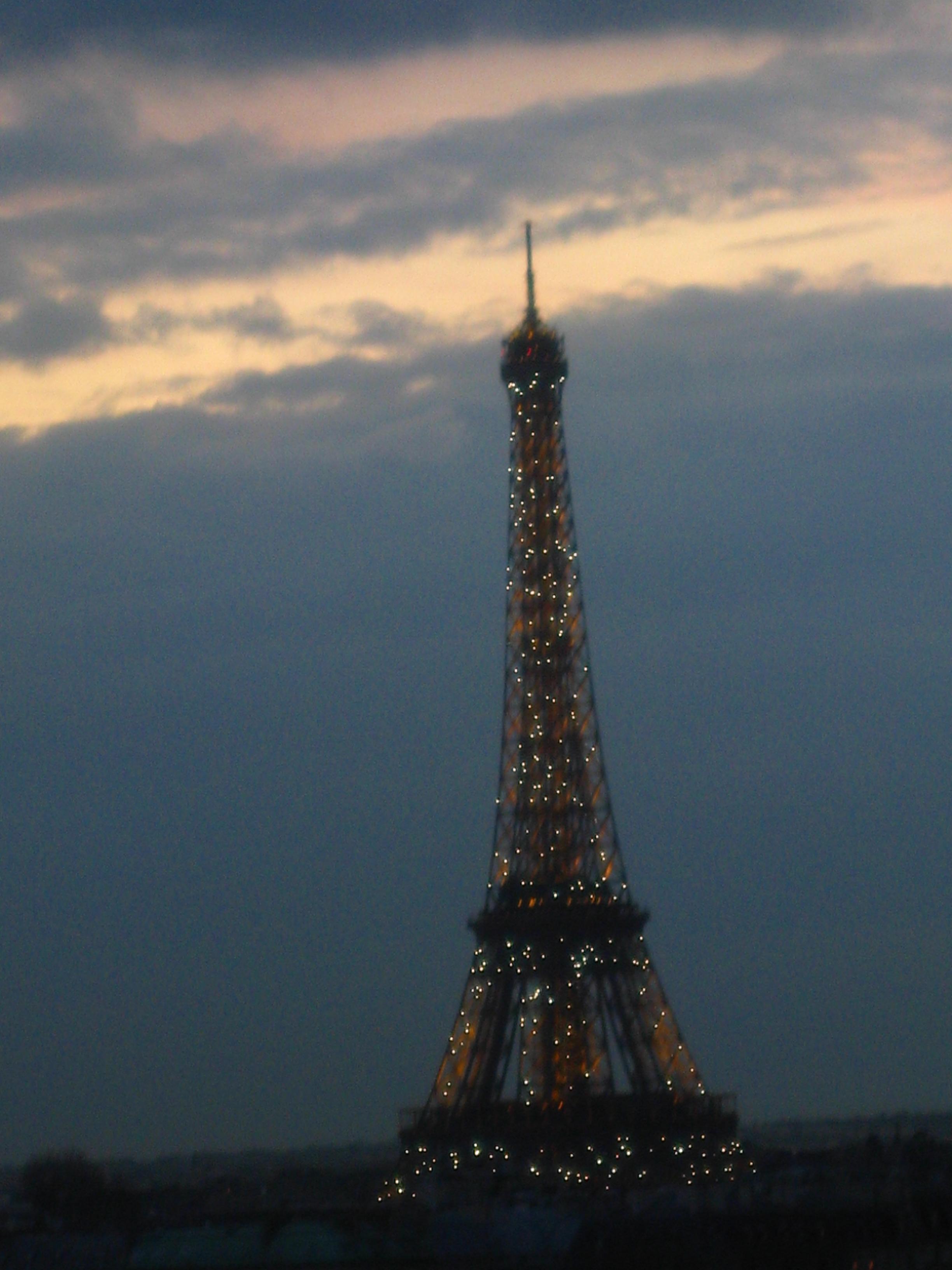 Paris, 2010