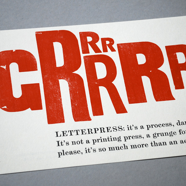 semple press