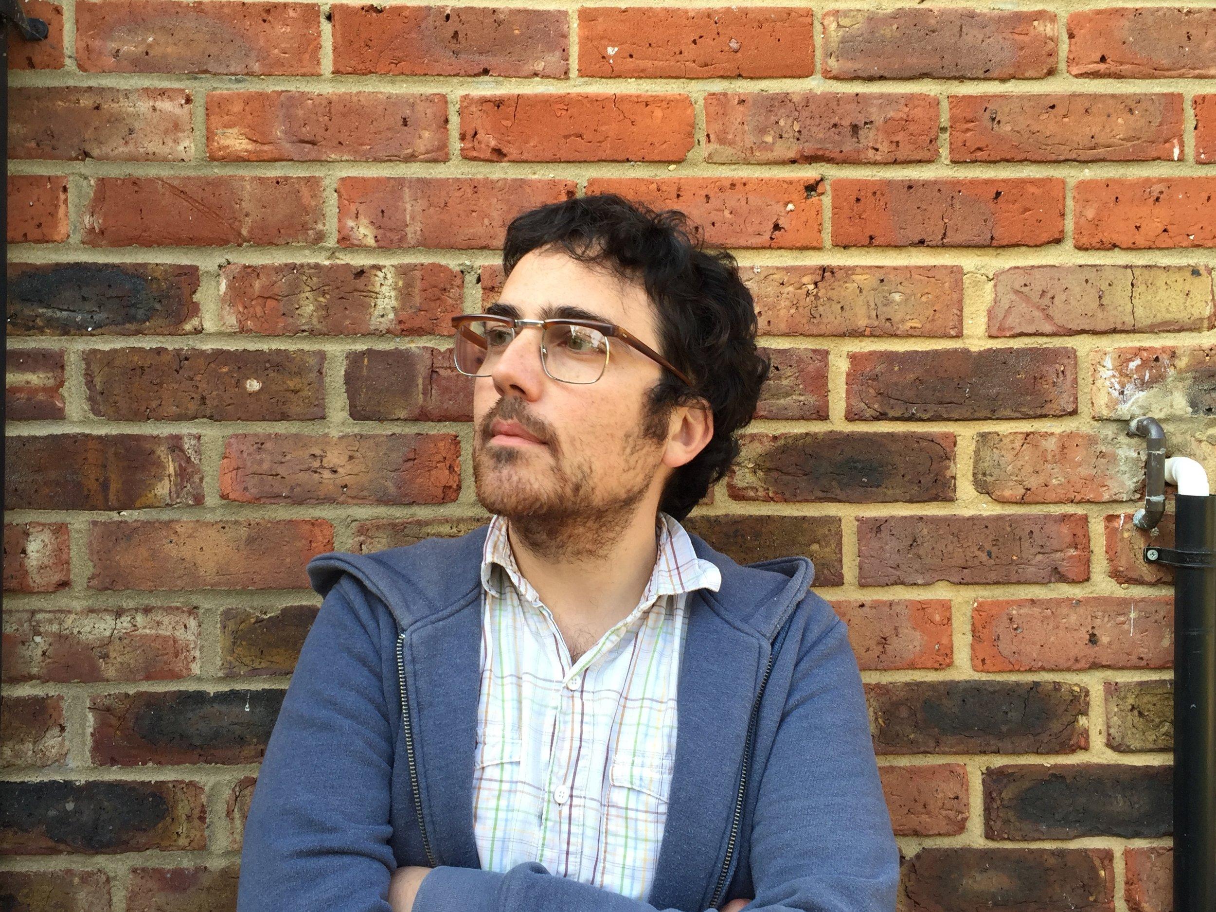 Guglielmo Rossi
