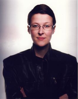 Lucie Ryzova