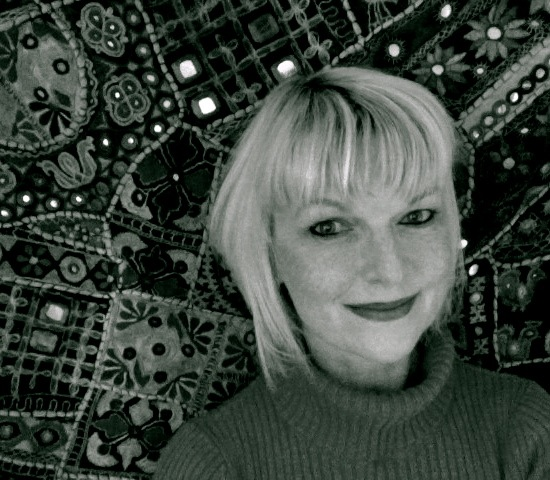 Ulrike Stark