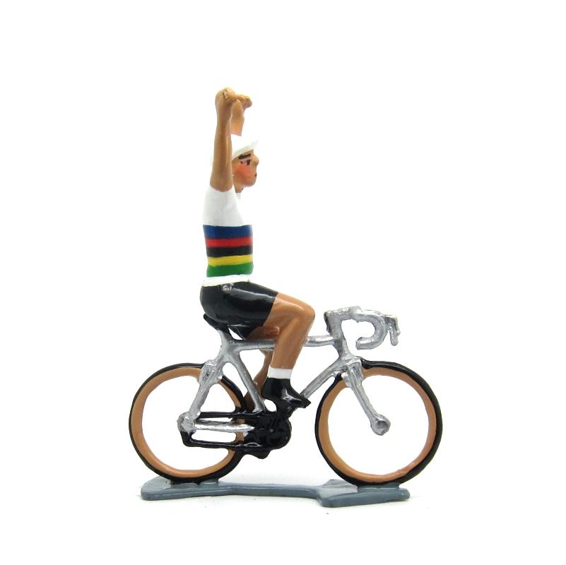 World Champion Victor Model Cyclist