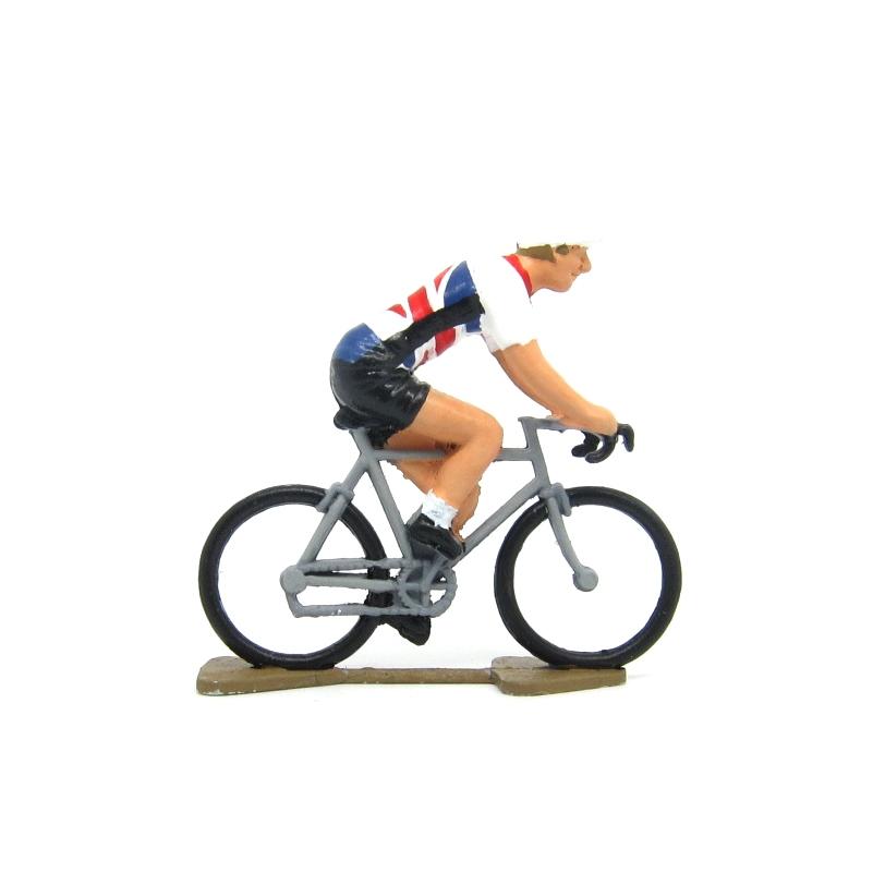 Team GB Model Cyclist