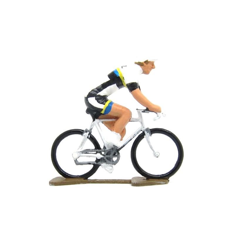 Bespoke Model Cyclist