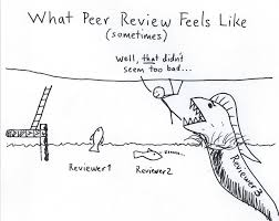 Reviewer 3 attack by Jasonya; http://jasonya.com/wp/what-peer-review-feels-like/