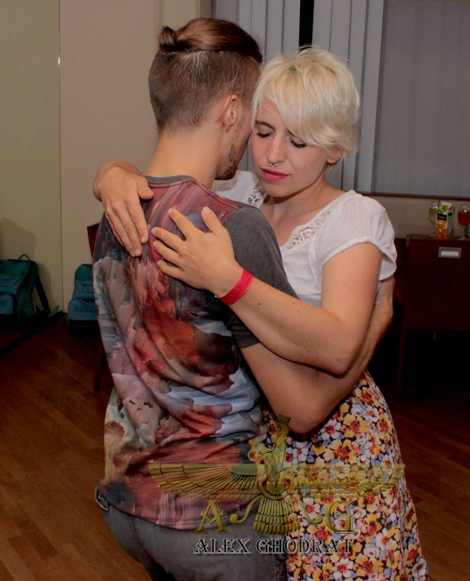 WestZoukLife event in Vienna (2016)  (c) Damir Peris