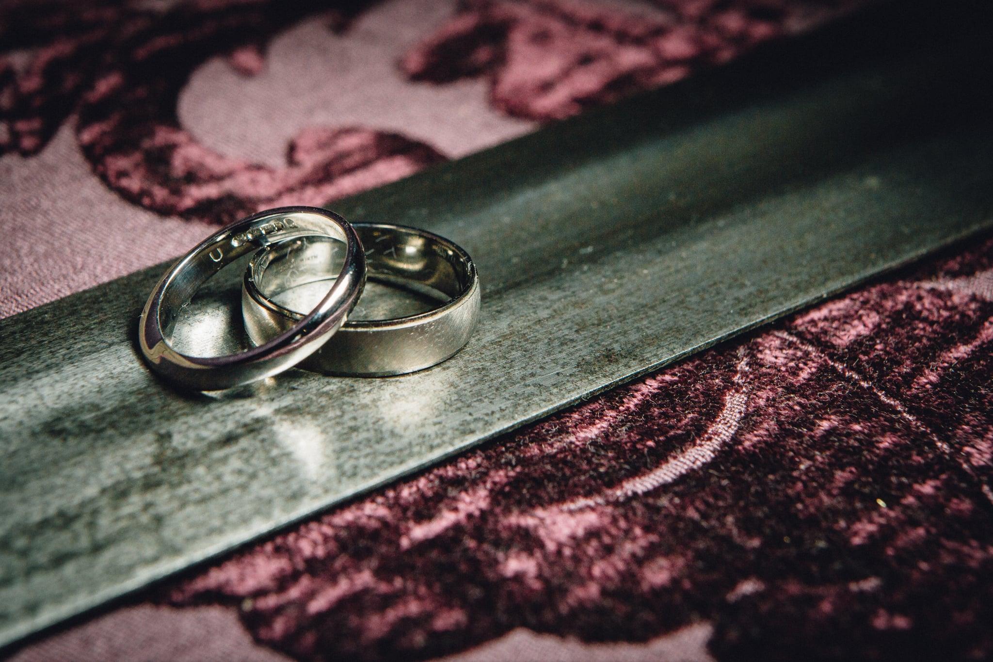 Newark Wedding Photography