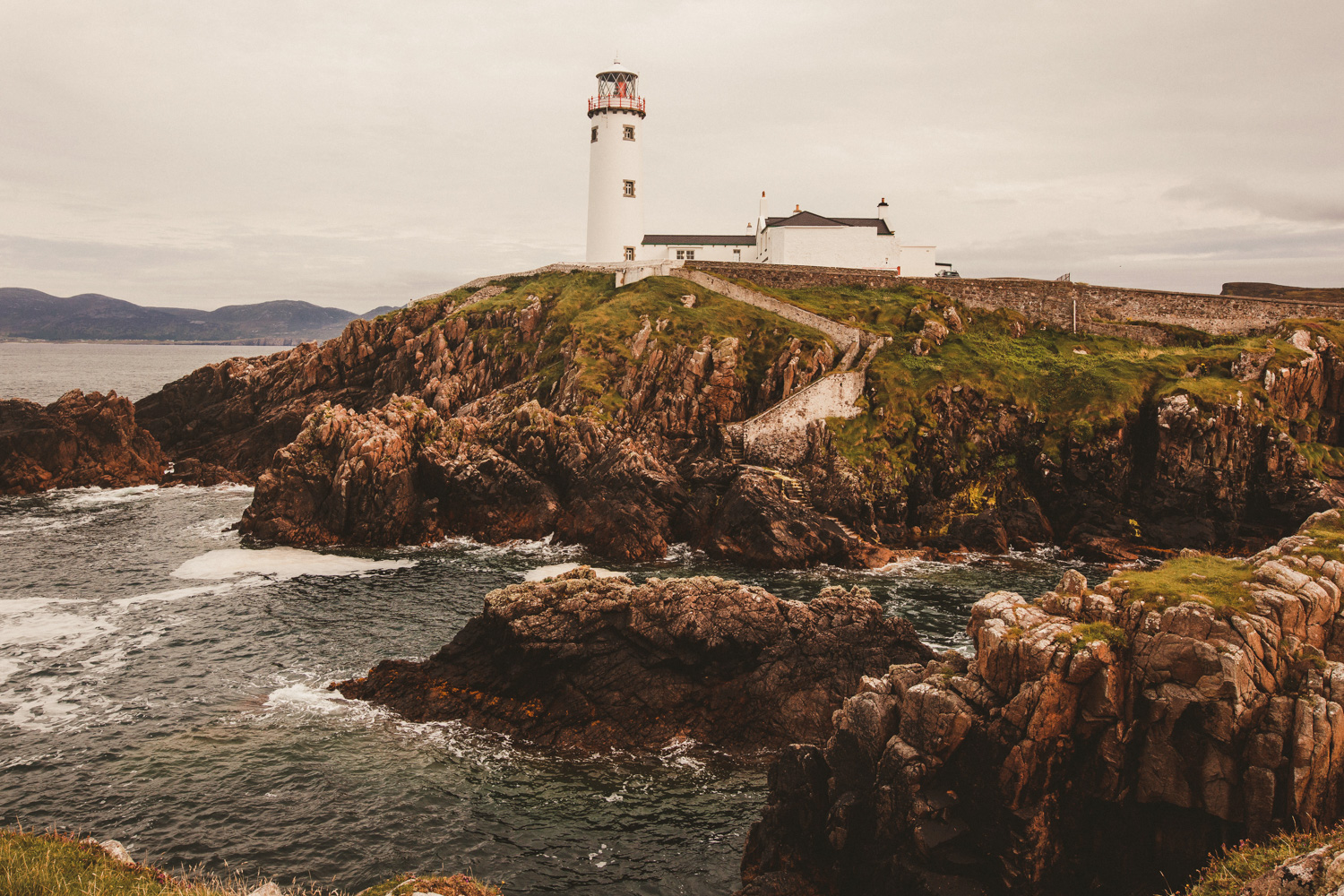 Donegal Lighthouse