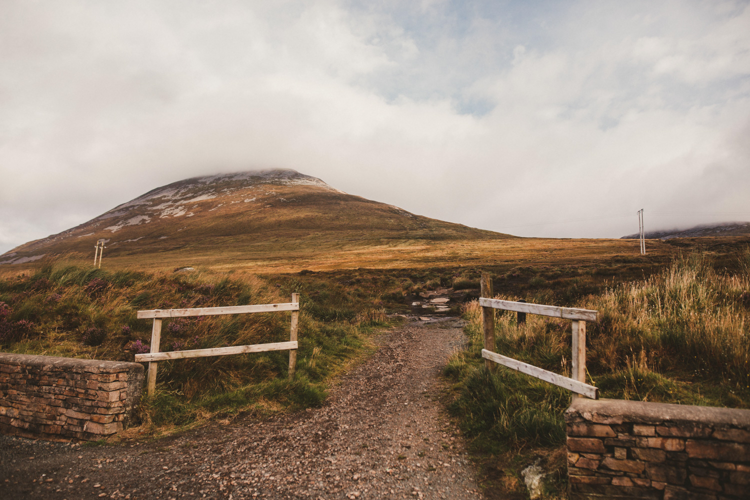Donegal Moutain