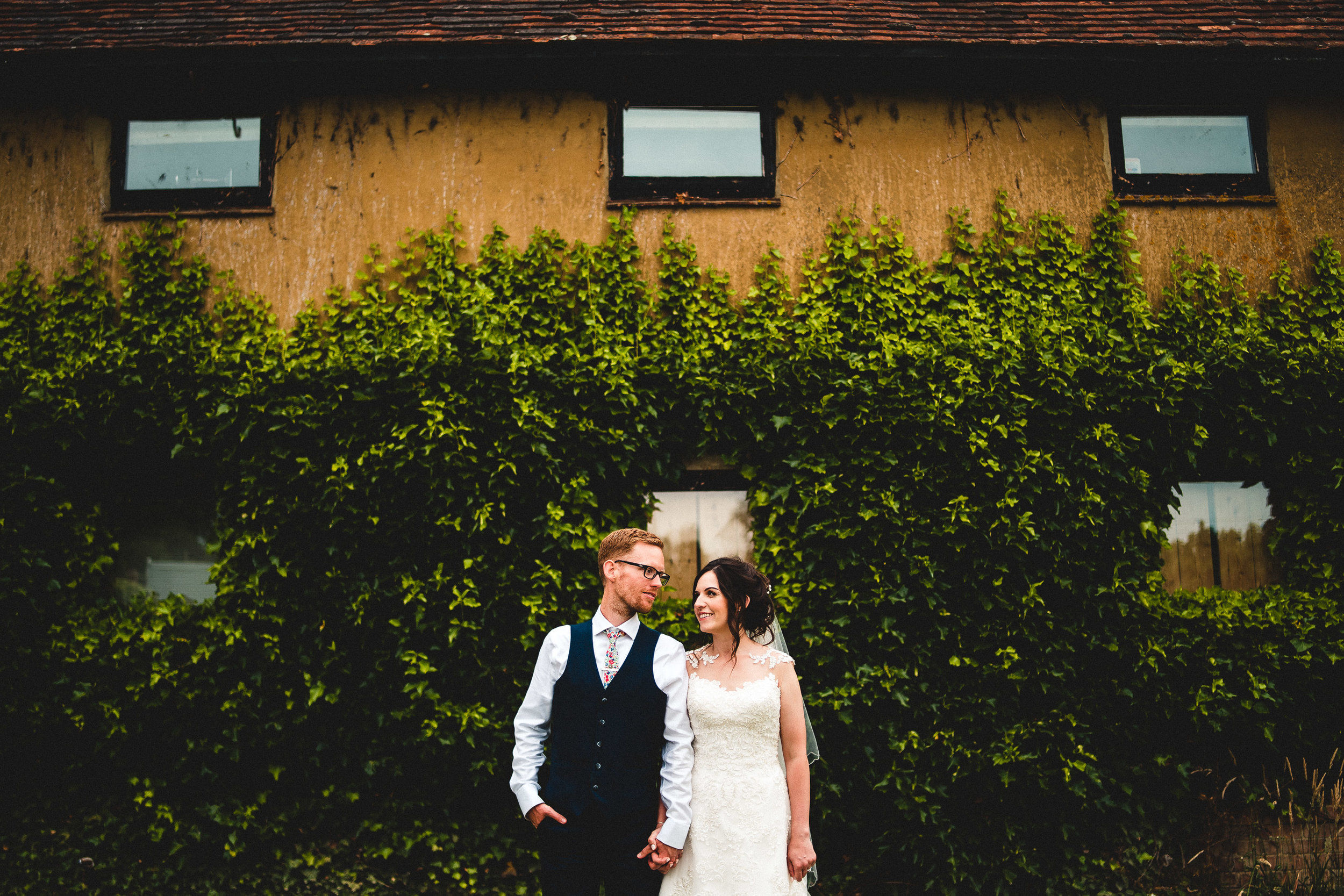 Amanda & Tom -