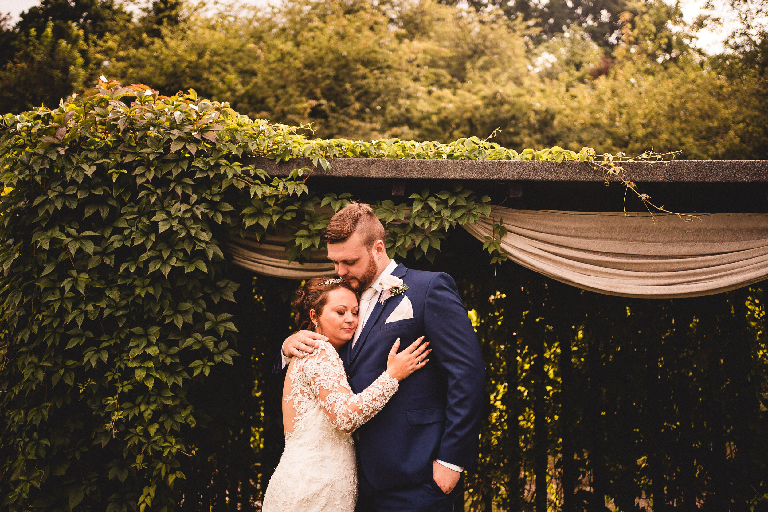 Mary-Anne & Nick -