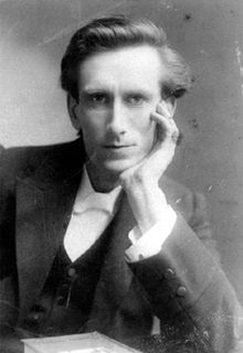 Oswald Chambers in 1906