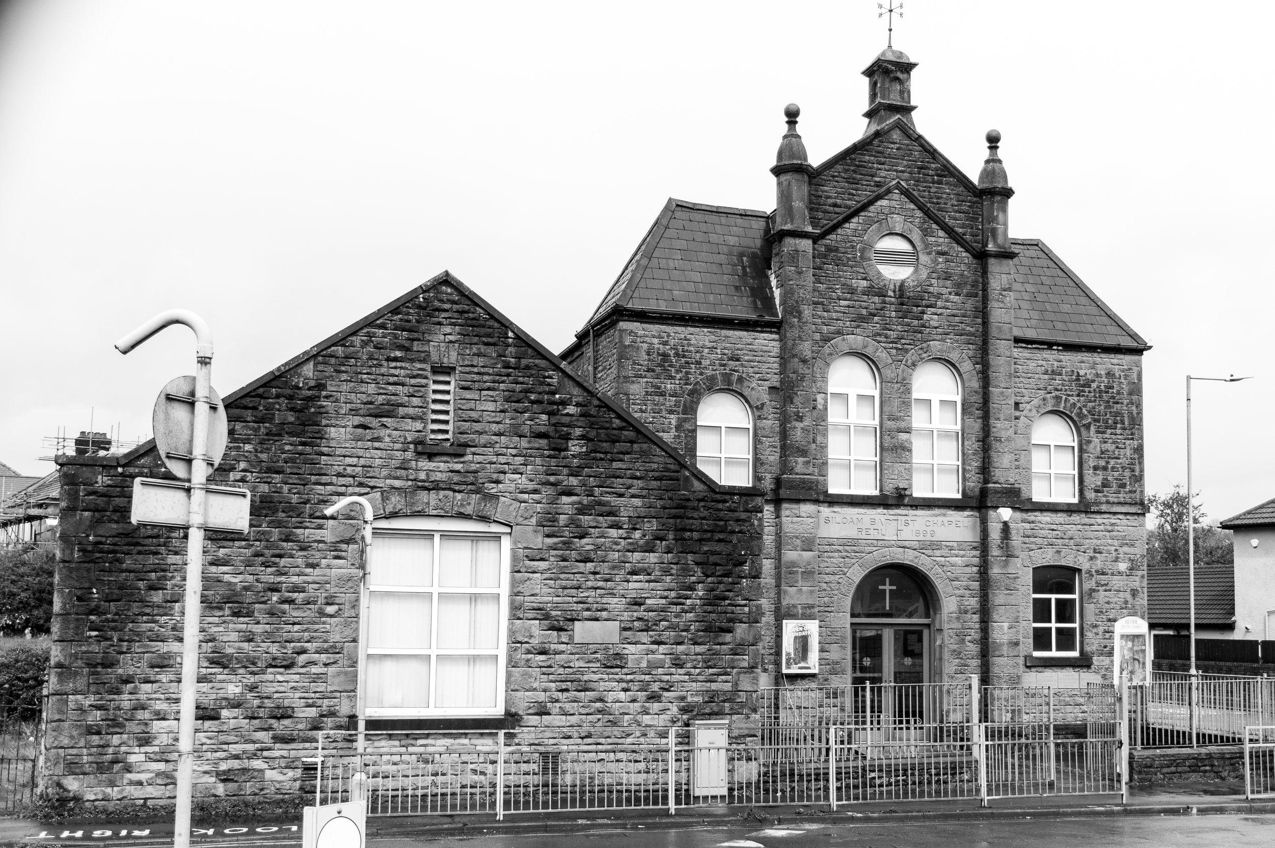 Siloam Baptist Church, 458A Gower Rd, Killay, Swansea SA2 7AL, UK