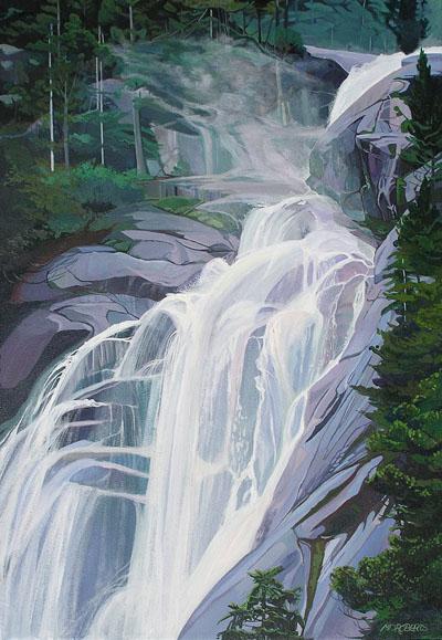SilverCascades(Waterfall)