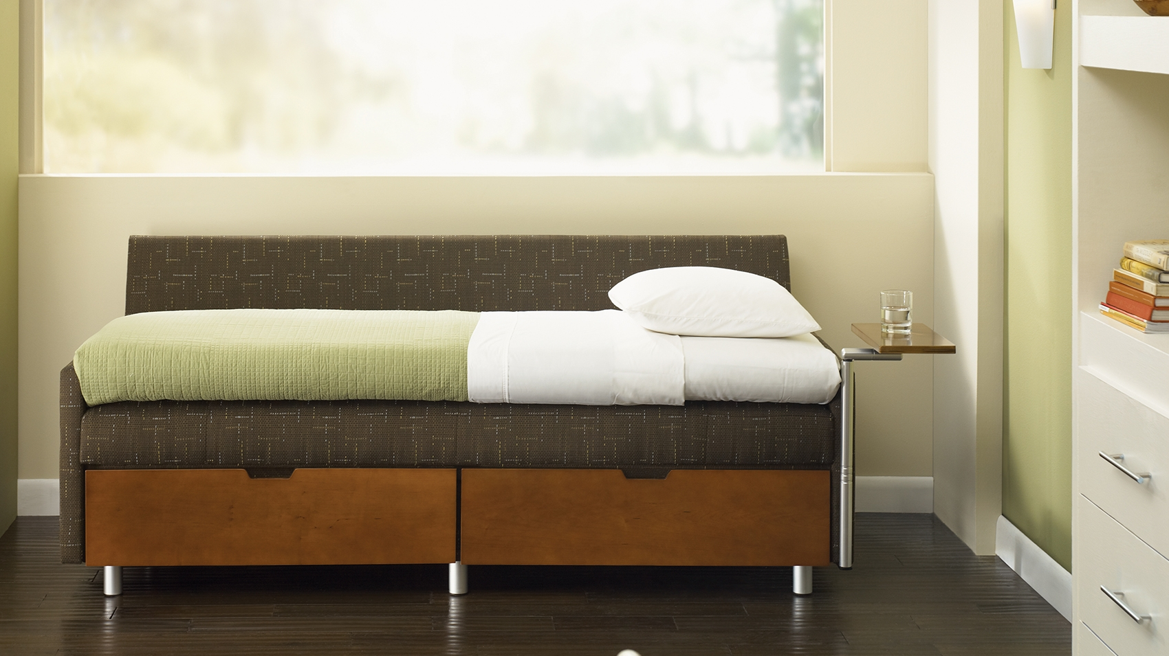 Sleep Sofas and Sleep Chairs
