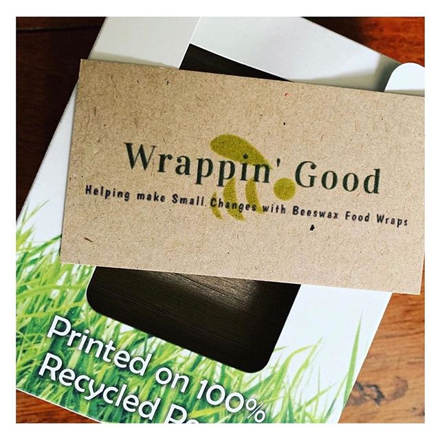 If you want that very obviously eco friendly look, we have this lovely brown stock available! It proudly shows off that you are doing the right thing by the environment 🙌🏻 thanks @goodwrappin for the pic and the support!  #recycle #printing #perthprinting #perthprint #perthbusiness #perthlocal #recycled #environmentallyfriendly #ecoprint #ecoprinting #ecofriendly #recycledpaper #recycledprinting #australianprinting #thinkgreen #design #graphicdesign #perthgraphicdesign #businesscards #greenprint #perthsignage #smallbusiness #supportsmallbusiness #familybusiness #ethicalbusiness #greenprinting #environment #malagabusiness #perthprinter #supportsmallbusiness