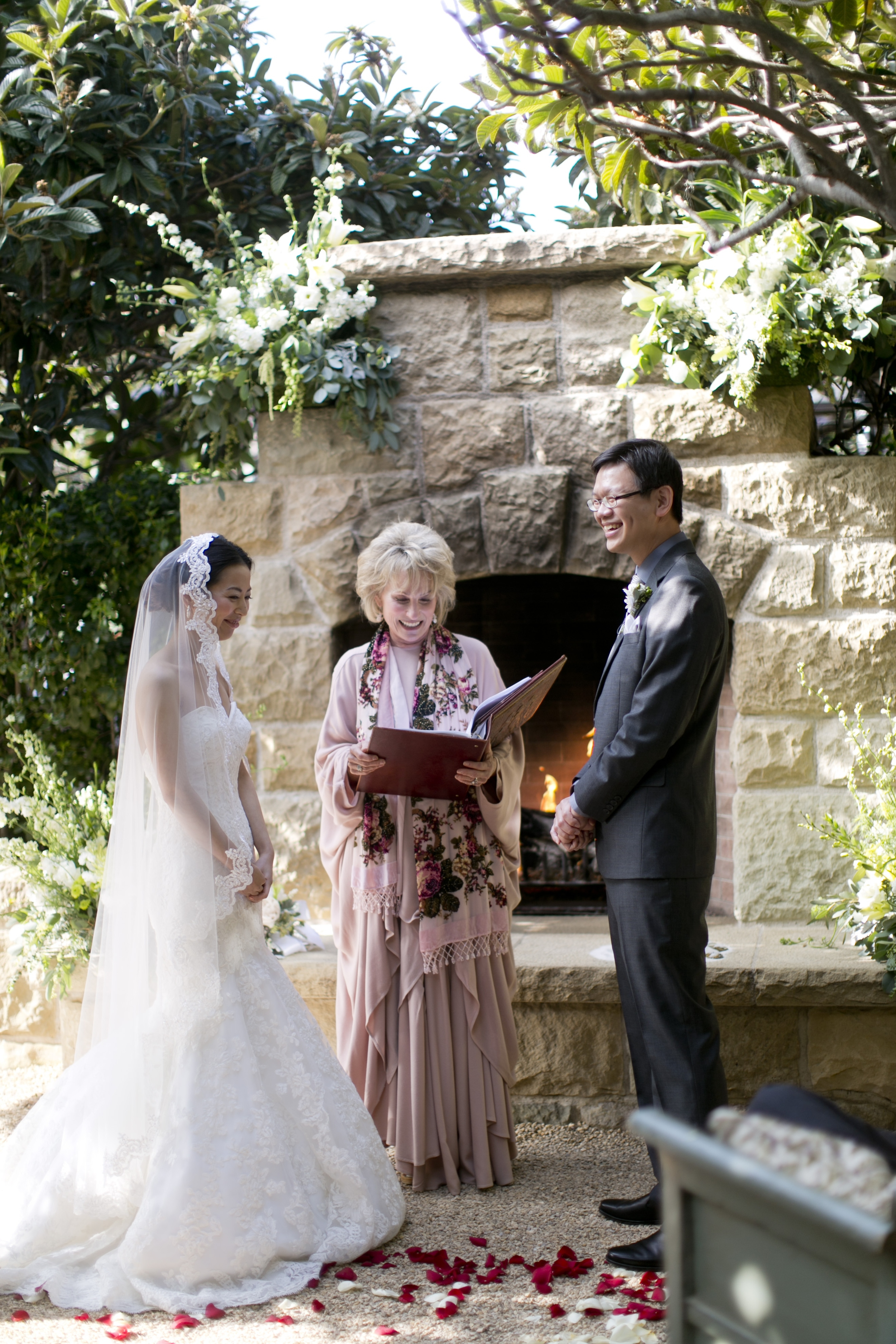 Miriam Lindbeck | Santa Barbara Wedding Officiant