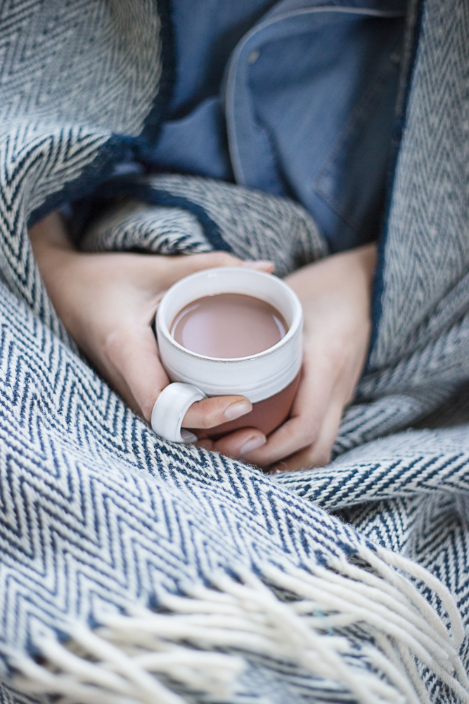 Chloe Edwards Hygge-cardamom hot chocolate