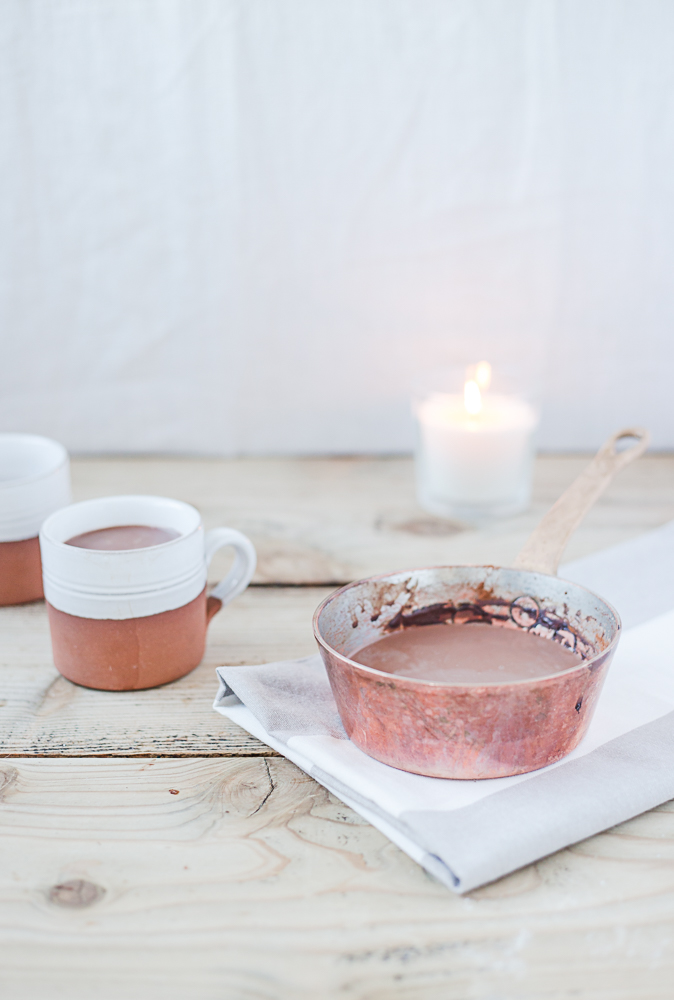 Chloe Edwards Hygge--cardamom hot choc