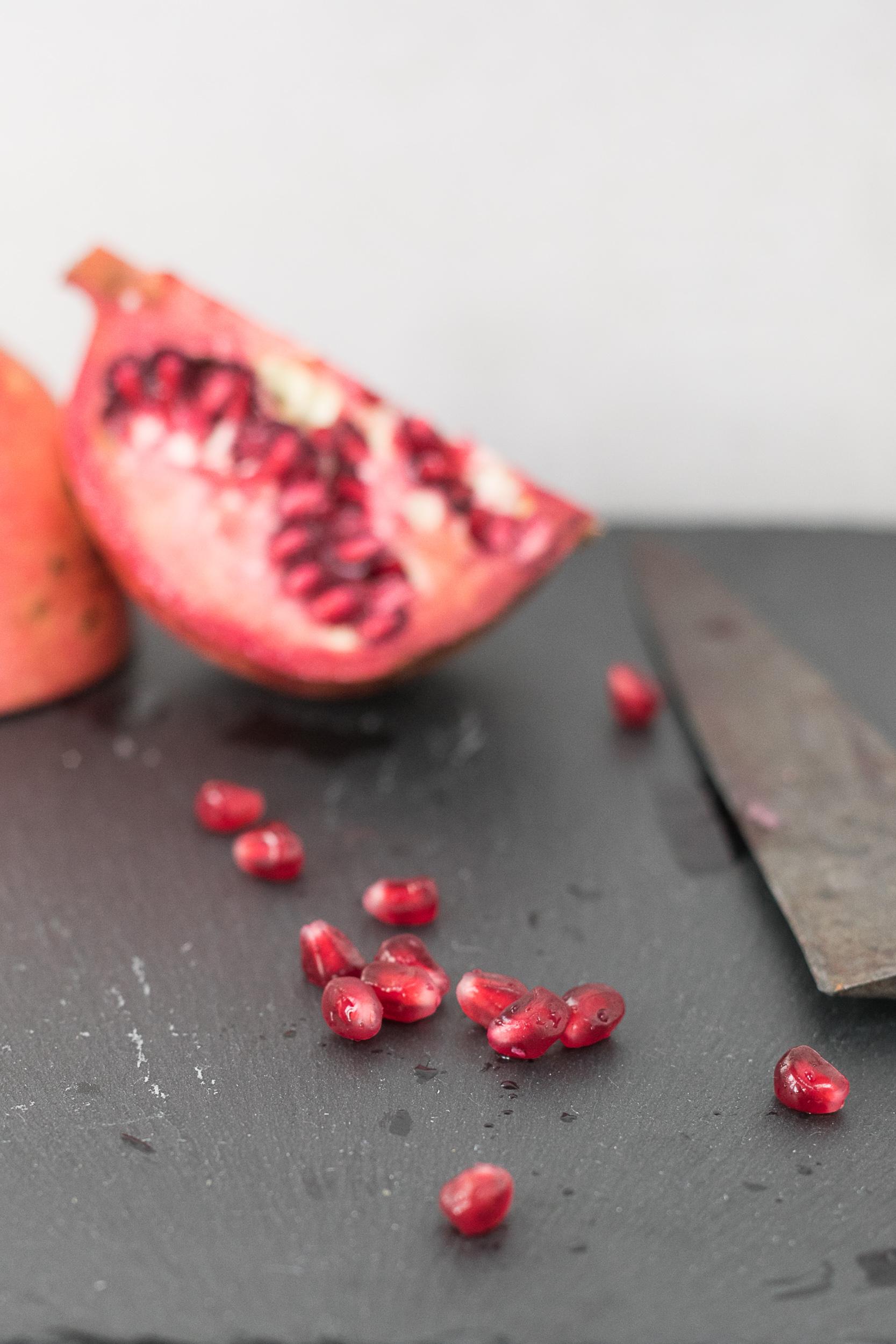 Chloe Edwards food photography Bristol matcha green tea panna cotta with pomegranates-1120.jpg