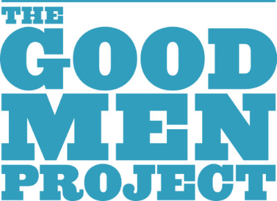 Good men project Pippa-la Doube writer artist