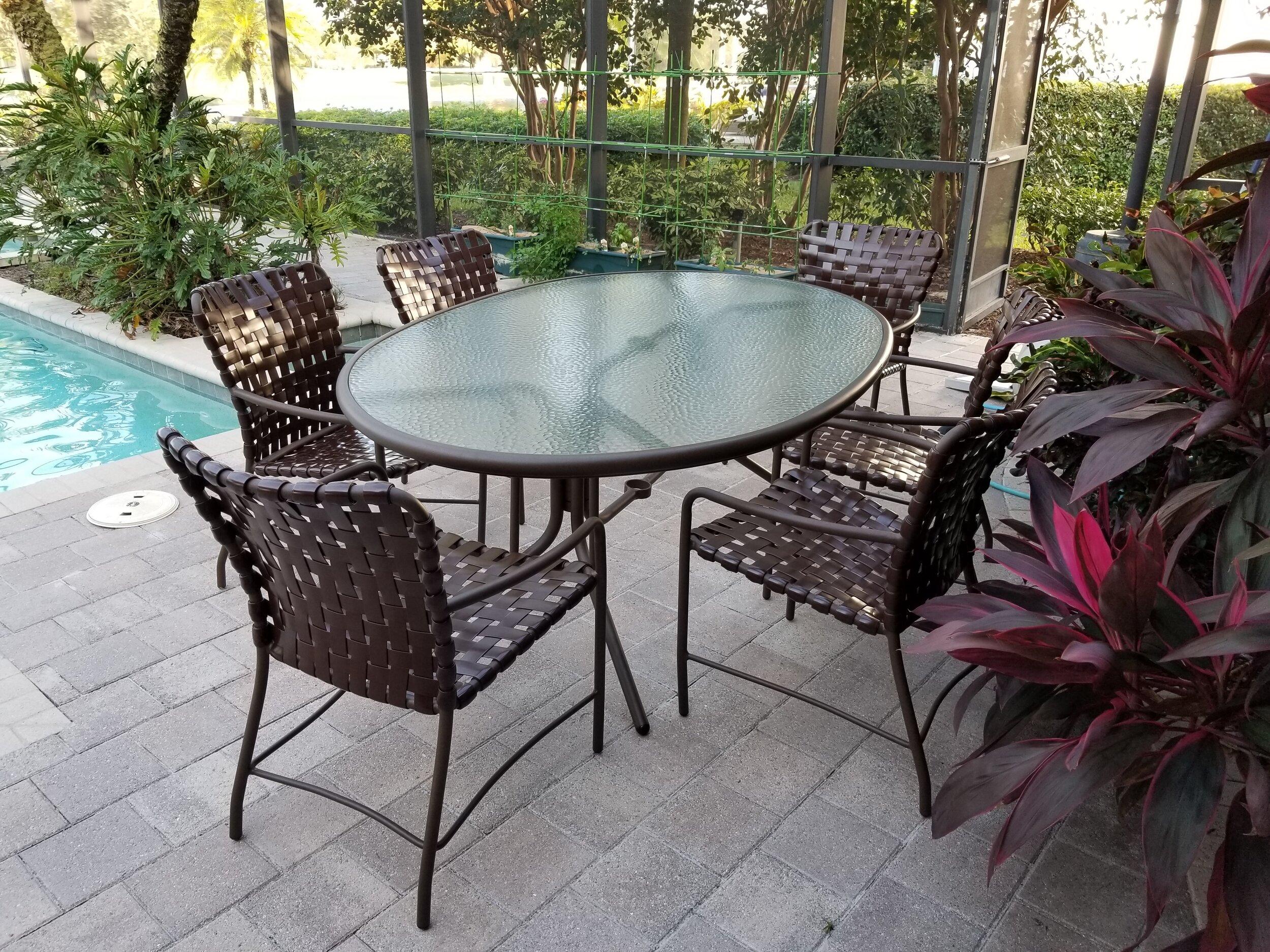 Blog Leisure Furniture Powder Coating Outdoor Furniture Restoration South West Florida Naples Fort Myers