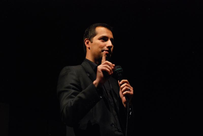 Mustafa İÇİL (Google Ajans Programı Lansmanı)