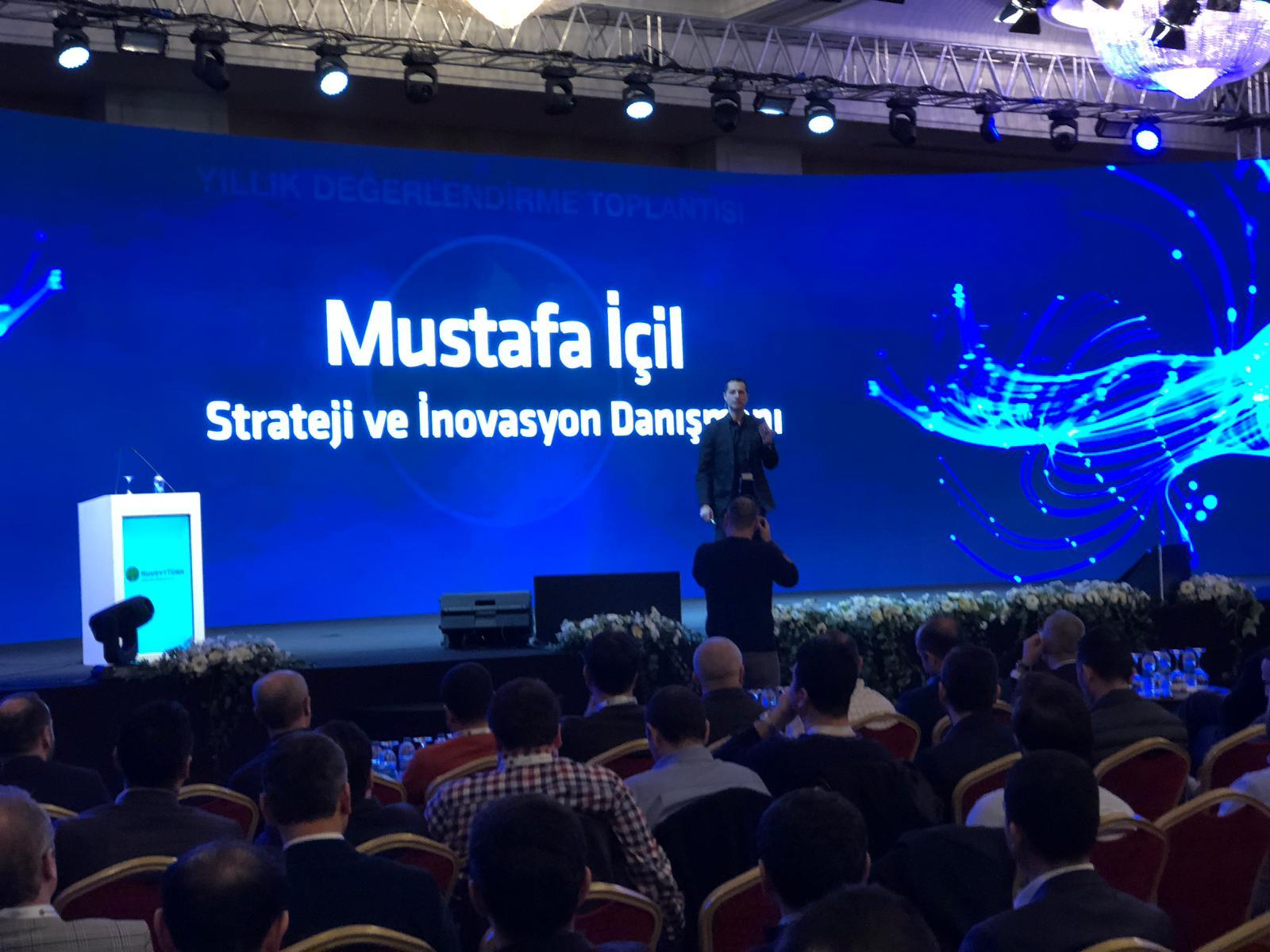 2019-01 (Kuveyt Türk Etkinliği)
