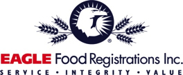 SQF and GMP Audits Completed by EAGLE Food Registrations Inc.